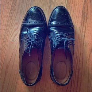 Madewell 1937 shoes